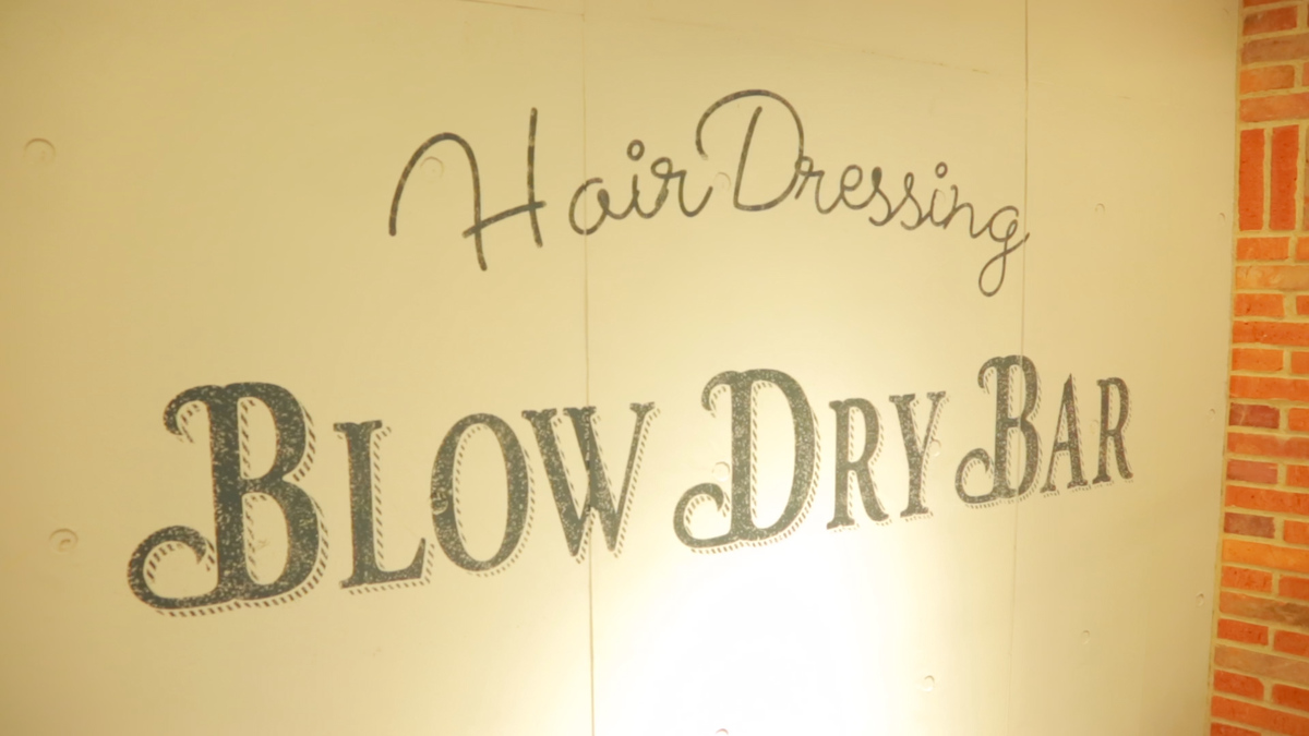 BLOW DRY BAR 西通り店