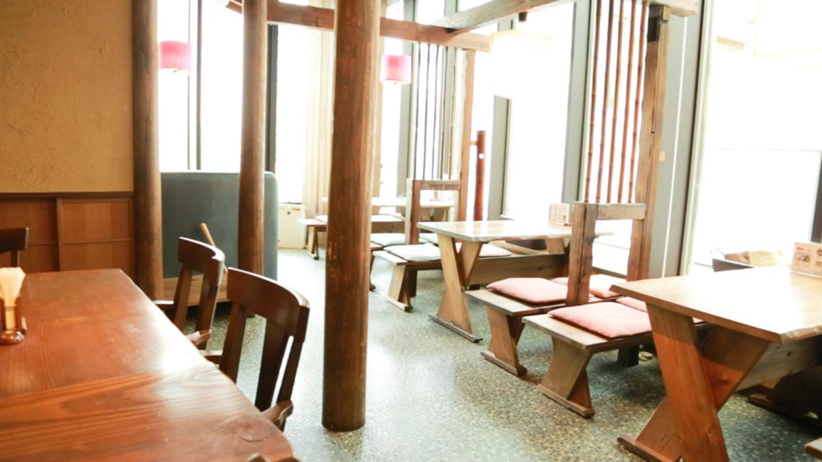 マメゾウアンドカフェ
