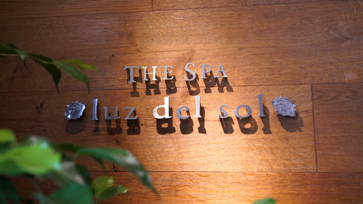 THE SPA 〜luz del sol〜(THE LUIGANS Spa & Resort)