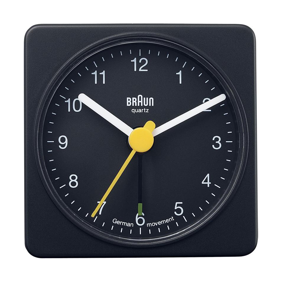 BRAUN 德國百靈 BRAUN 德國百靈時鐘及手錶 | 7.6折起 | Citiesocial