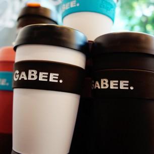 GABEE. 隨手環保咖啡杯-L