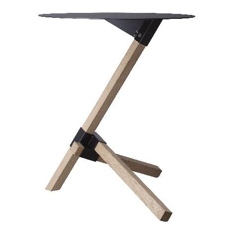 DUENDE TRE咖啡桌 - 黑 | 設計 | Citiesocial