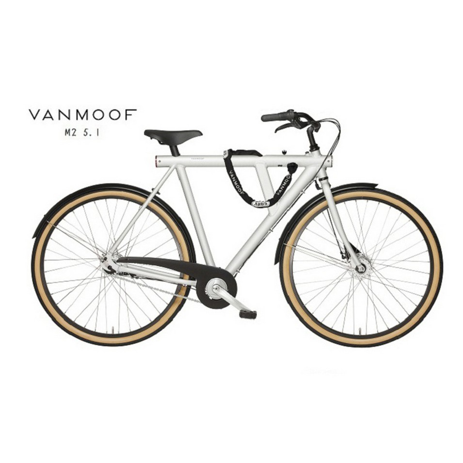 VANMOOF 荷蘭VANMOOF自行車 M2 5.1 | 設計 | Citiesocial
