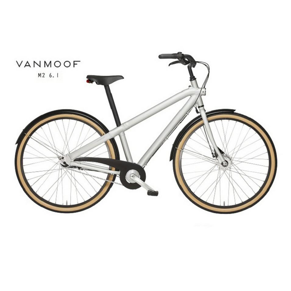 VANMOOF 荷蘭VANMOOF自行車 M2 6.1 | 設計 | Citiesocial