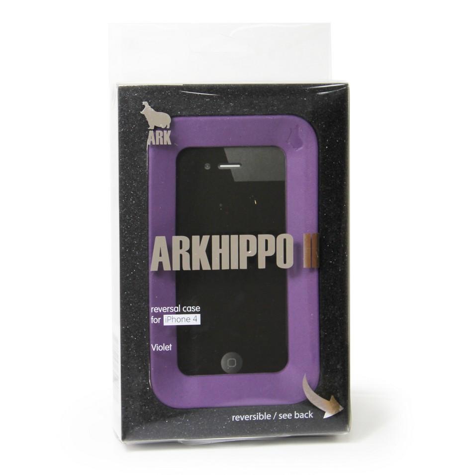 ARKWHAT SuperTough手機殼/粉紫 | 設計 | Citiesocial