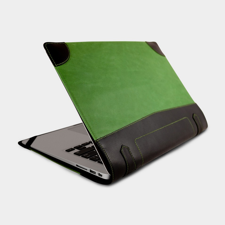 Alto La Giacca for Macbook Air 13(抹茶綠) | 設計 | Citiesocial