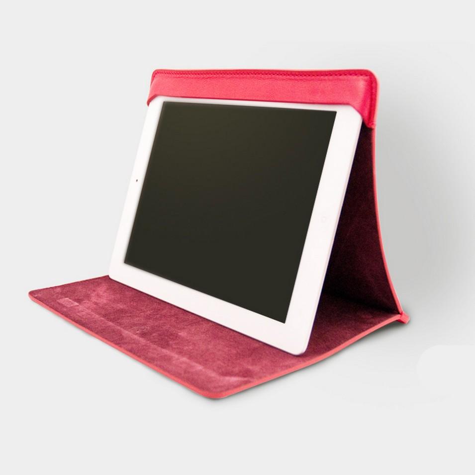 Alto Libro for iPad 4(桃紅) | 設計 | Citiesocial