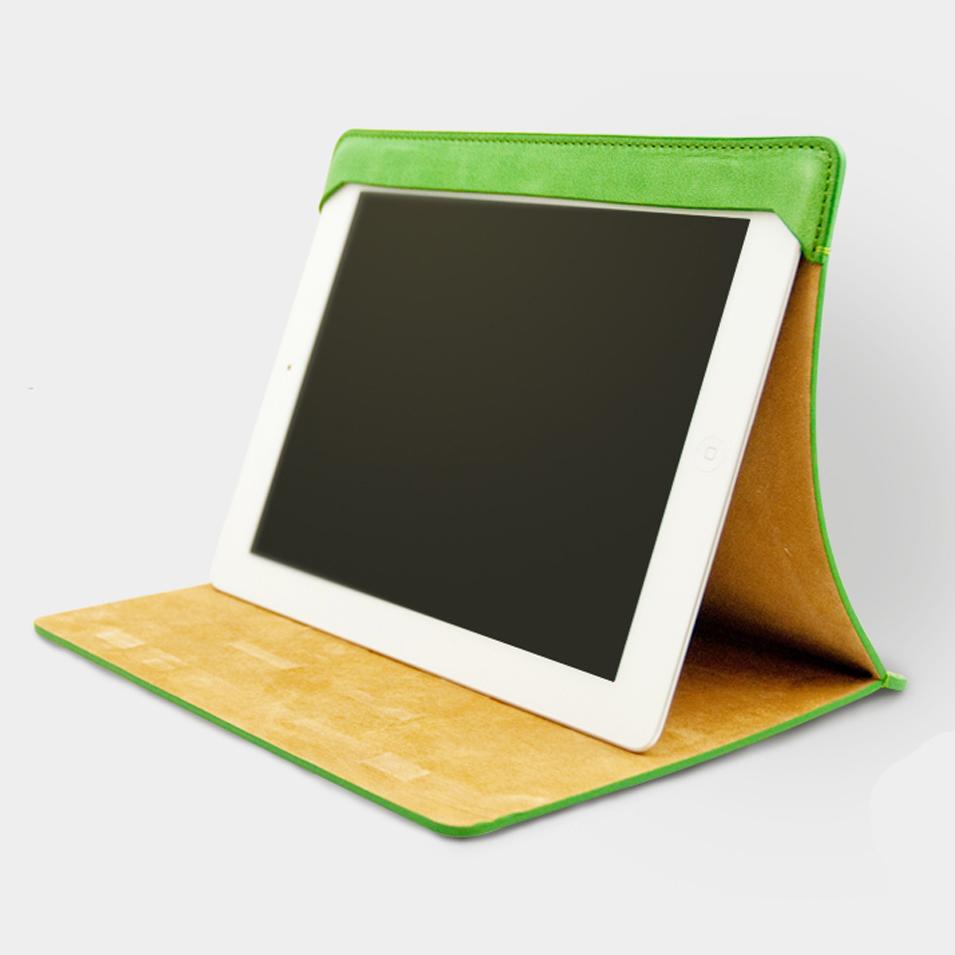 Alto Libro for iPad 4(抹茶綠) | 設計 | Citiesocial