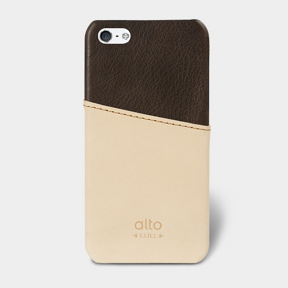 Alto Metro for iPhone5(咖啡) | 設計 | Citiesocial