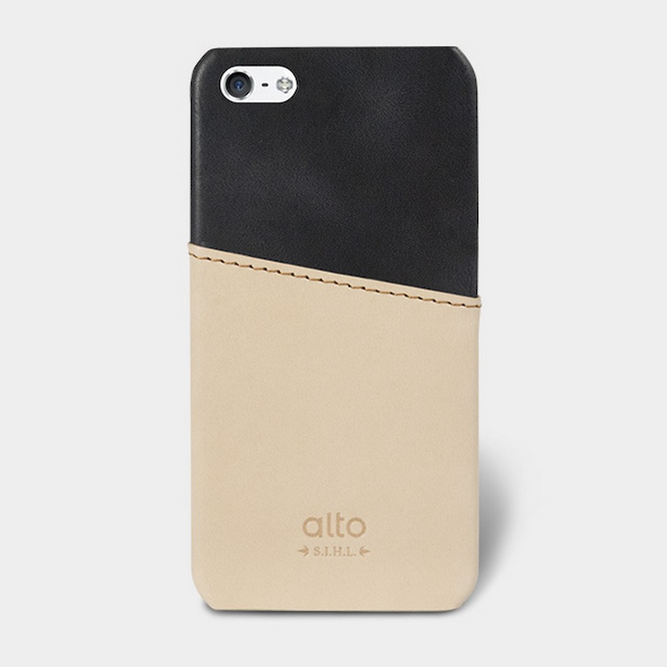 Alto Metro for iPhone5(深紫) | 設計 | Citiesocial