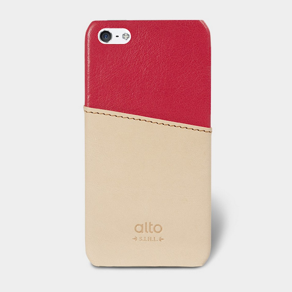Alto Metro for iPhone5(桃紅) | 設計 | Citiesocial