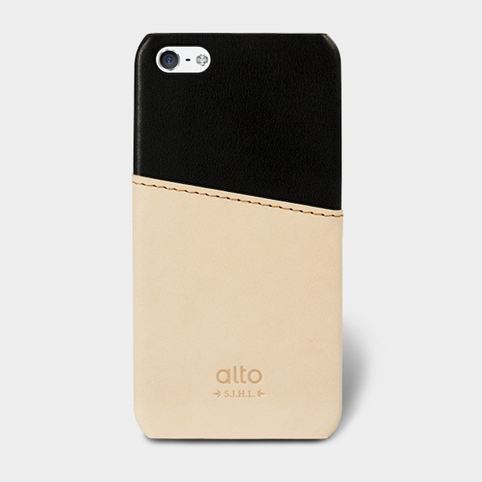 Alto Metro for iPhone5(深黑) | 設計 | Citiesocial