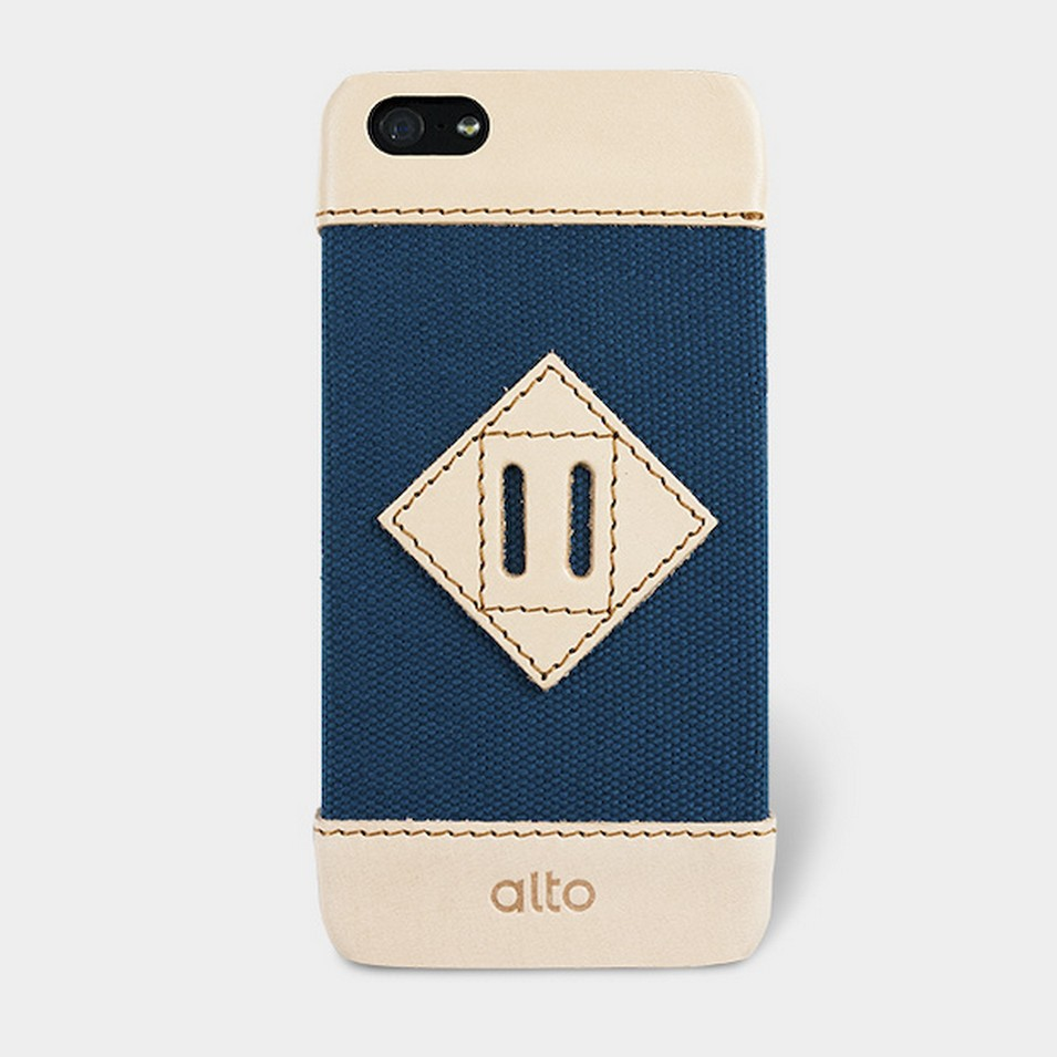 Alto SCAPA Series for iPhone5(深藍) | 設計 | Citiesocial