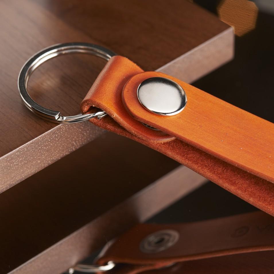 Artificer 生活精品配件 Artificer-Craft系列-鑰匙環-orange | 設計 | Citiesocial
