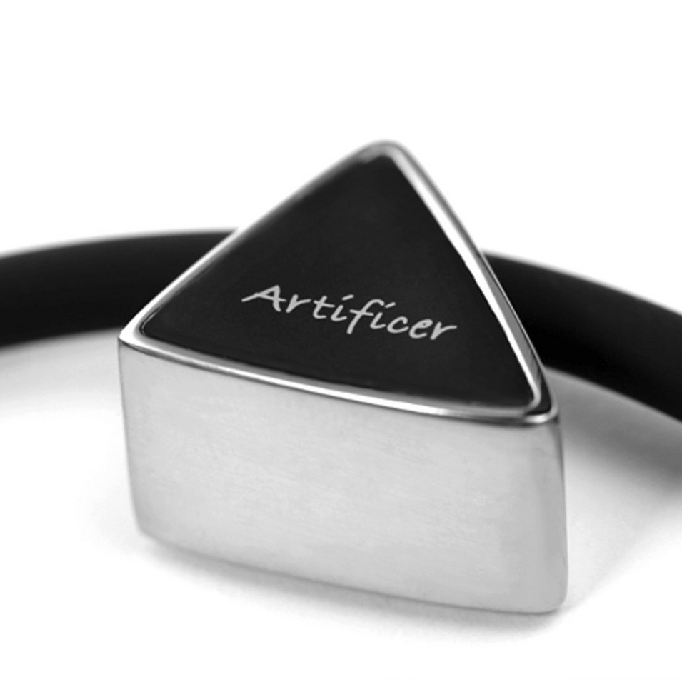 Artificer 生活精品配件 Artificer-Elements系列-項鍊(ISO)   設計   Citiesocial