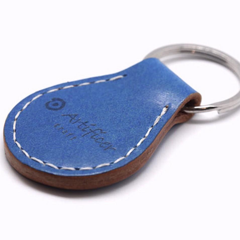 Artificer 生活精品配件 Artificer-Craft系列-鑰匙環(圓形)-blue | 設計 | Citiesocial