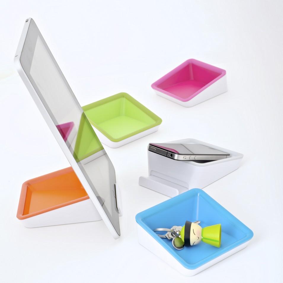 Bluelounge 3C設計 NEST多功能iPad腳架 | 設計 | Citiesocial