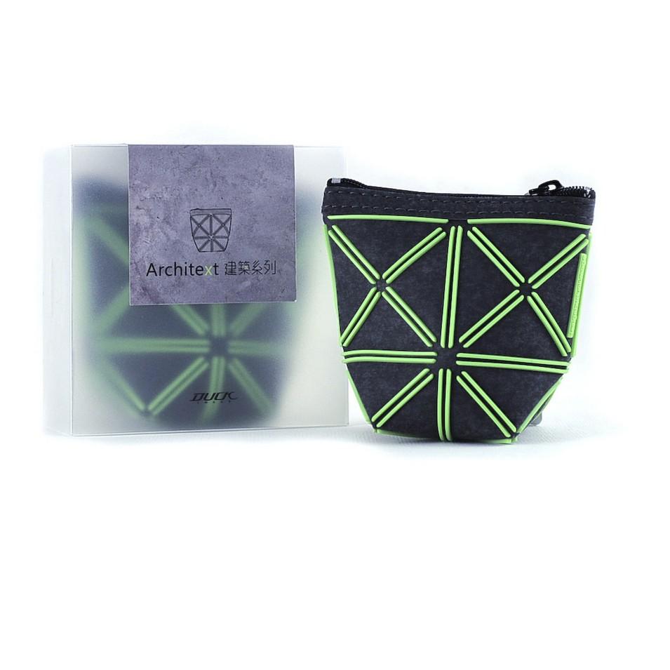 DUCK 建築系列-隨身袋包-綠M | 設計 | Citiesocial