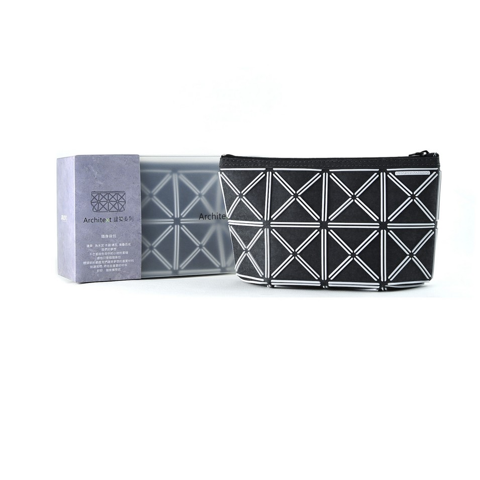 DUCK 建築系列-隨身袋包-灰XL | 設計 | Citiesocial