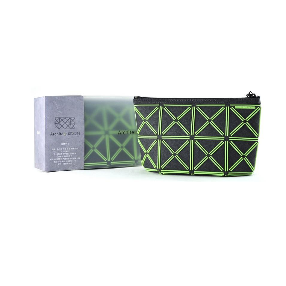 DUCK 建築系列-隨身袋包-綠XL | 設計 | Citiesocial