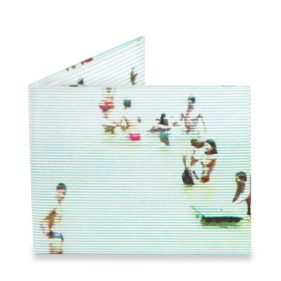 DYNOMIGHTY 紙皮夾_Beach | 設計 | Citiesocial