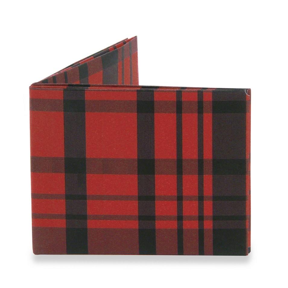 DYNOMIGHTY 紙皮夾_Lumberjack | 設計 | Citiesocial