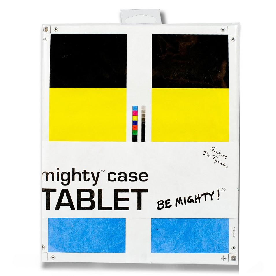 DYNOMIGHTY iPad保護套_Color Bar | 設計 | Citiesocial