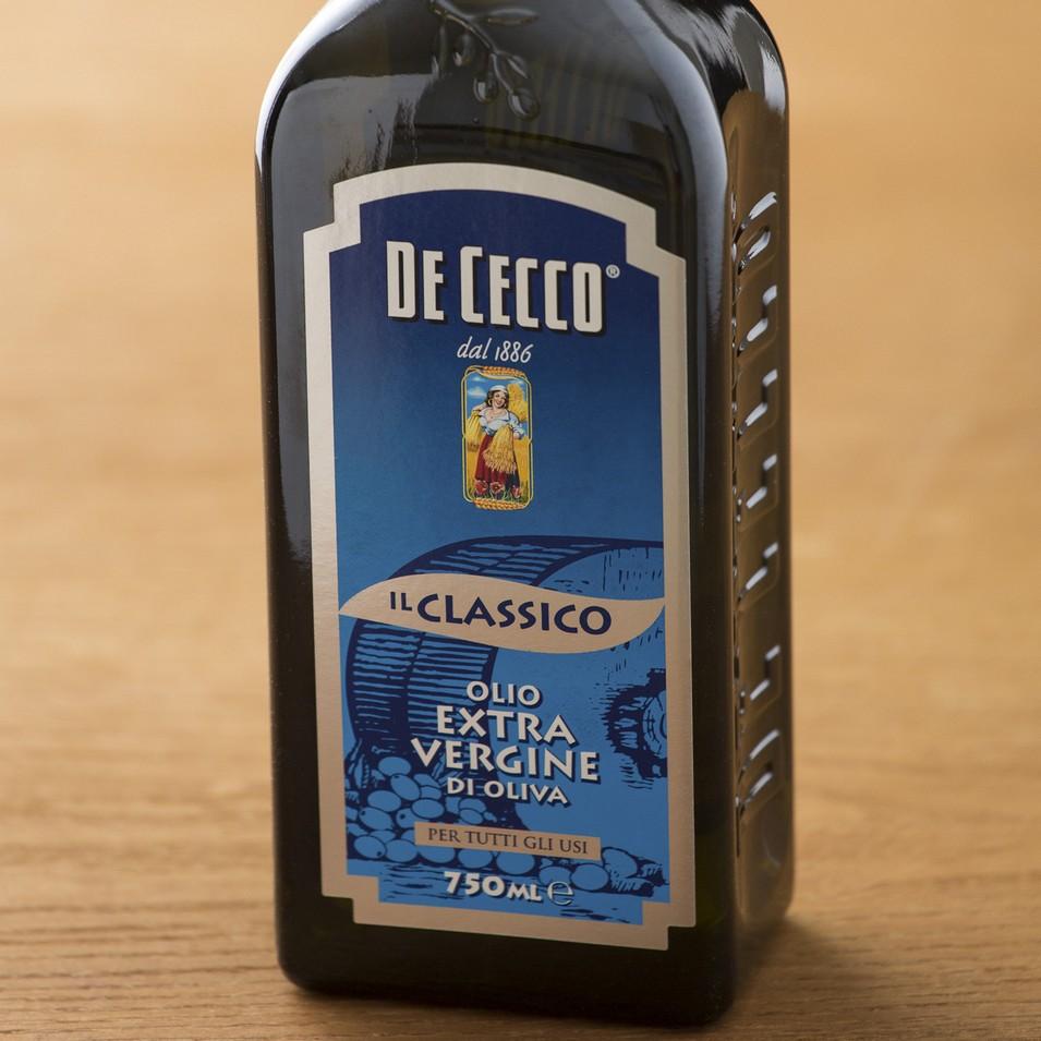 DE CECCO 得科義大利麵 特級橄欖油(藍標) | 美食 | Citiesocial