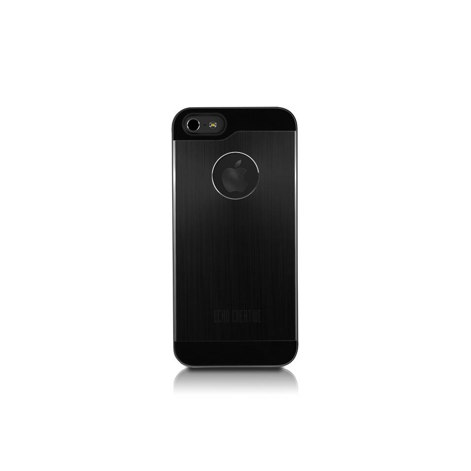 ECHO CREATIVE  時尚3C配件 calme ╳ iPhone 5(石墨色)   設計   Citiesocial