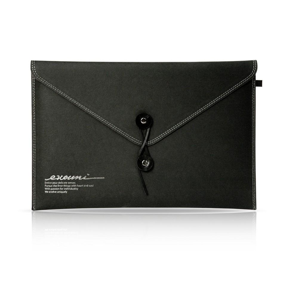 Evouni 時尚3C配件 纖_信封式護套_15吋黑 | 設計 | Citiesocial