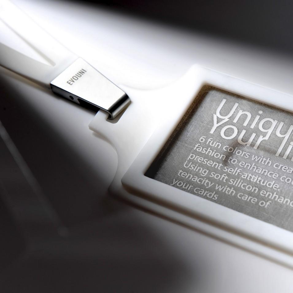 Evouni 時尚3C配件 繽_造型證件套_黑 | 設計 | Citiesocial