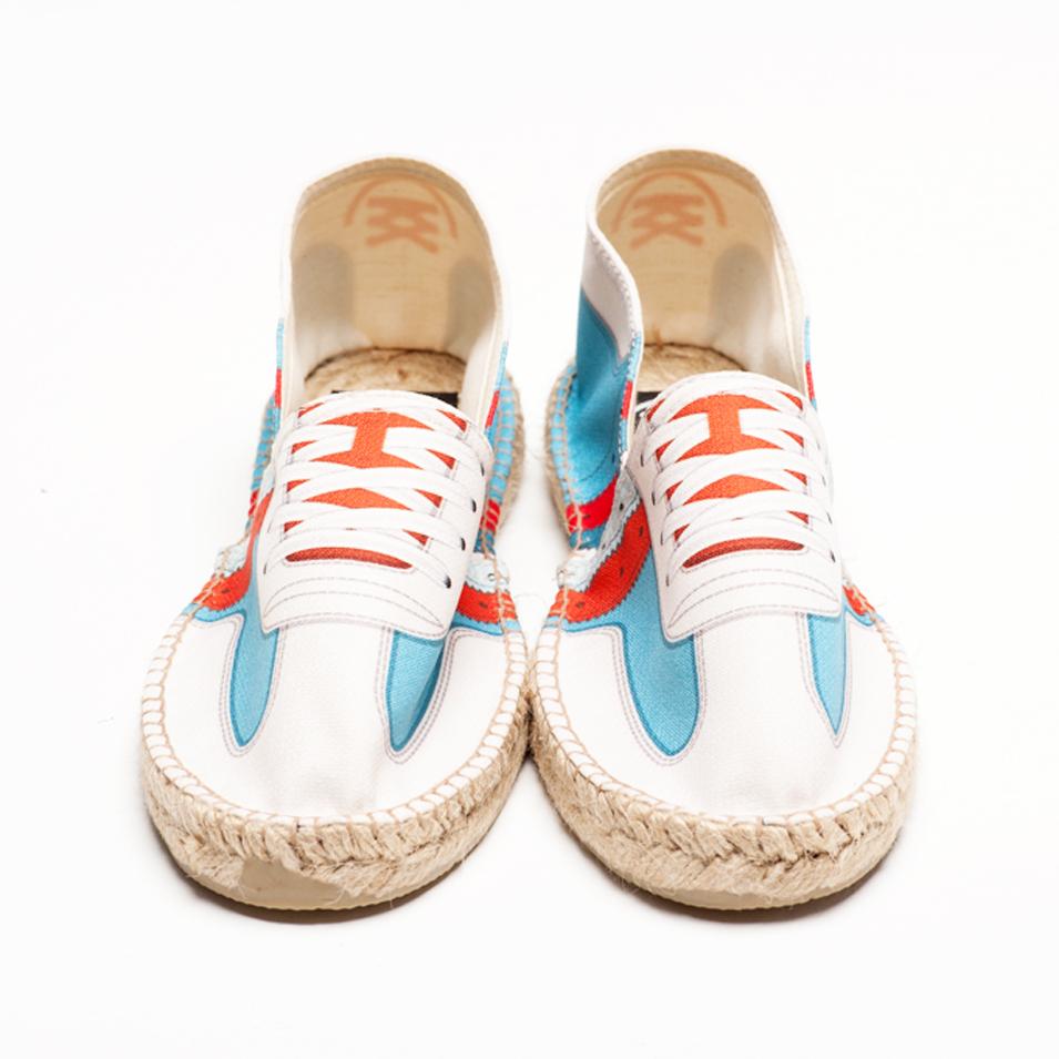 BSIDED 法國麻帆鞋 Flat Sole系列-reborn ministry | 設計 | Citiesocial