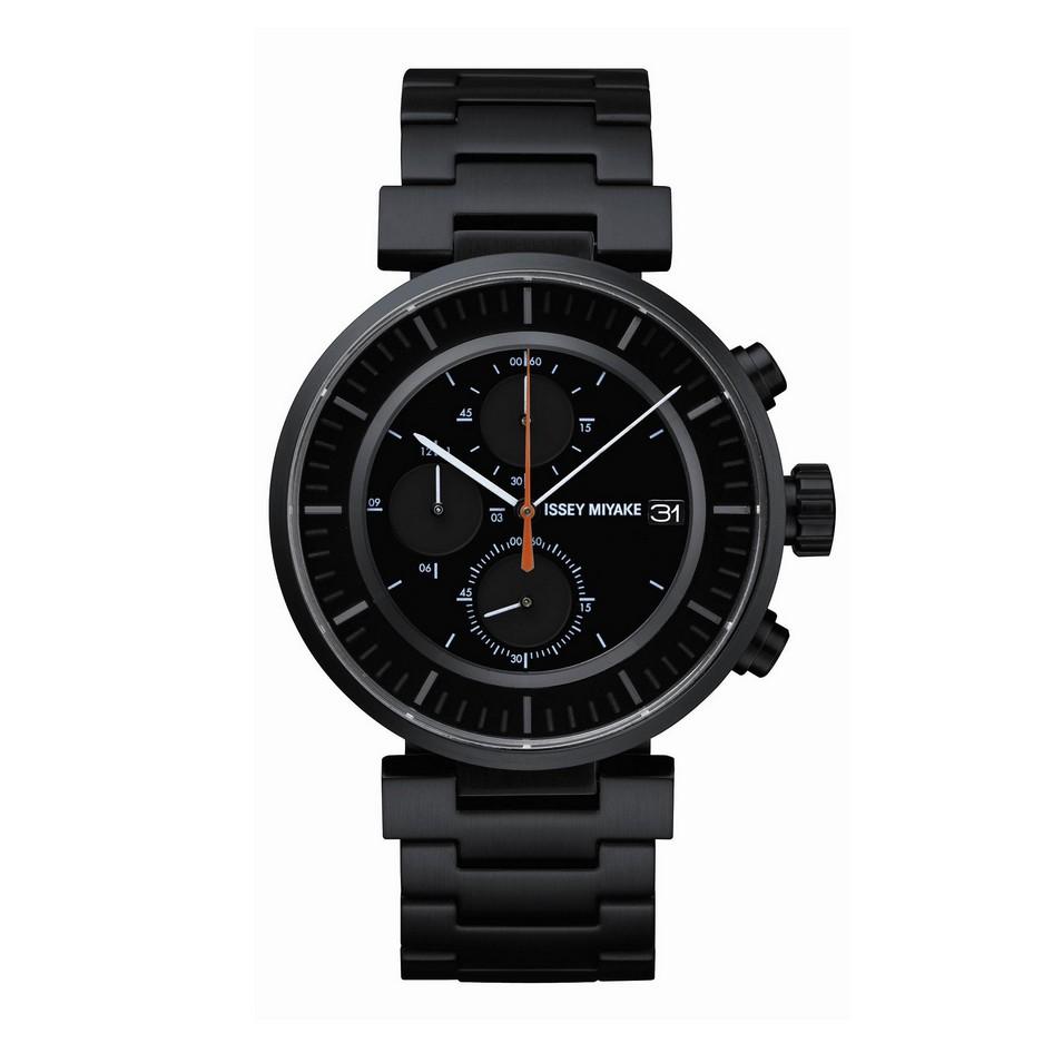 ISSEY MIYAKE 三宅一生錶款 W系列-IMSILAY002男仕腕錶 | 設計 | Citiesocial