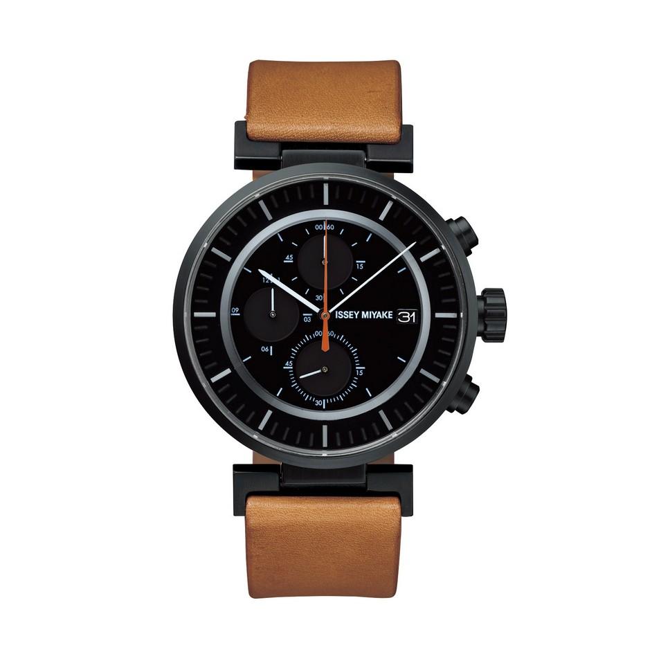 ISSEY MIYAKE 三宅一生錶款 W系列-IMSILAY006男仕腕錶 | 設計 | Citiesocial