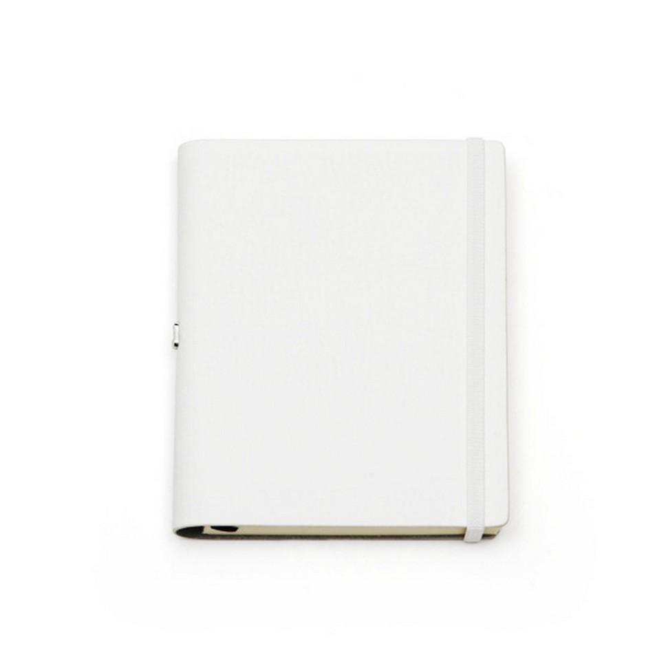 Jadeco客製化筆記本 Boren 筆記本 (A6間線頁 白) | 設計 | Citiesocial