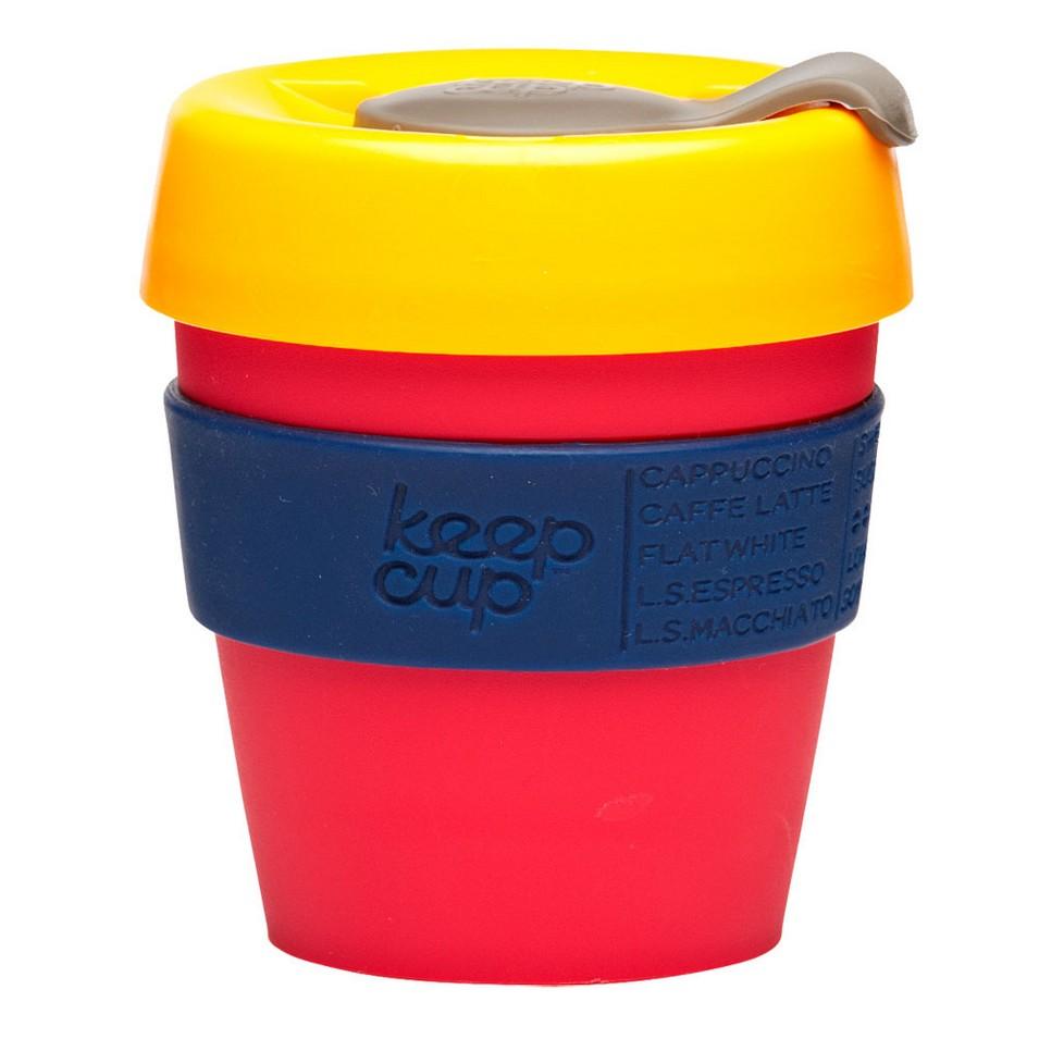 KeepCup 隨身咖啡杯-S(搖滾系列-滾石) | 設計 | Citiesocial