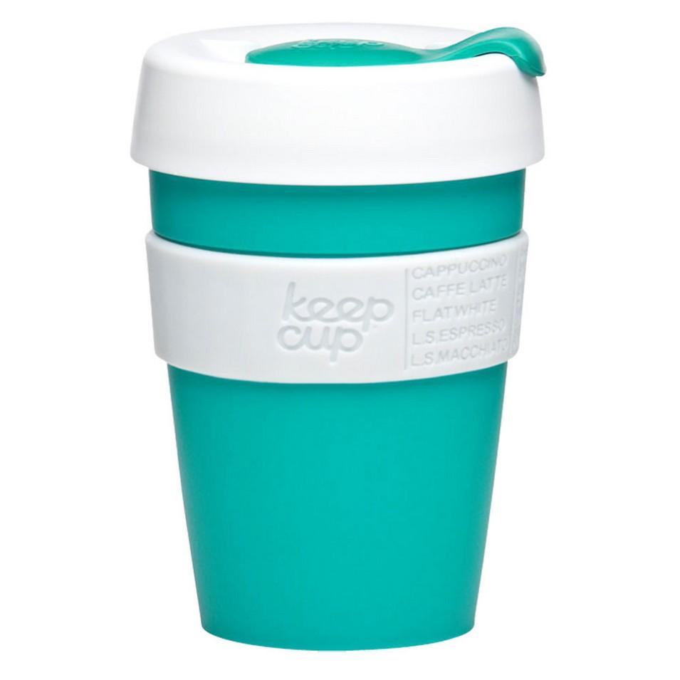 KeepCup 隨身咖啡杯-M(搖滾系列-湖水精靈) | 設計 | Citiesocial