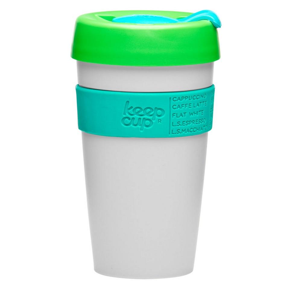 KeepCup 隨身咖啡杯-L(搖滾系列-輕搖滾) | 設計 | Citiesocial