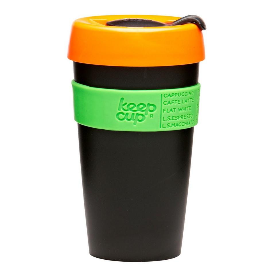 KeepCup 隨身咖啡杯-L(搖滾系列-螺絲起子) | 設計 | Citiesocial