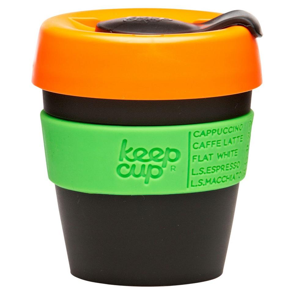 KeepCup 隨身咖啡杯-S(搖滾系列-螺絲起子) | 設計 | Citiesocial