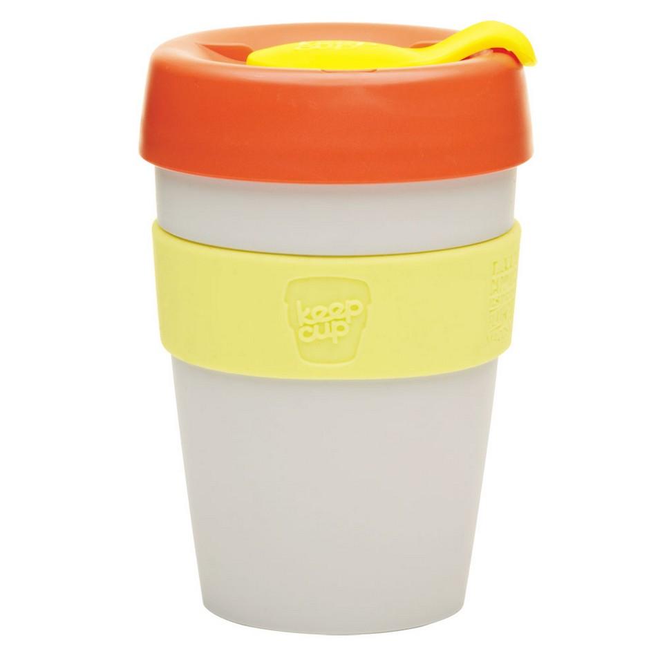 KeepCup 隨身咖啡杯-M(浩瀚系列-曙光) | 設計 | Citiesocial
