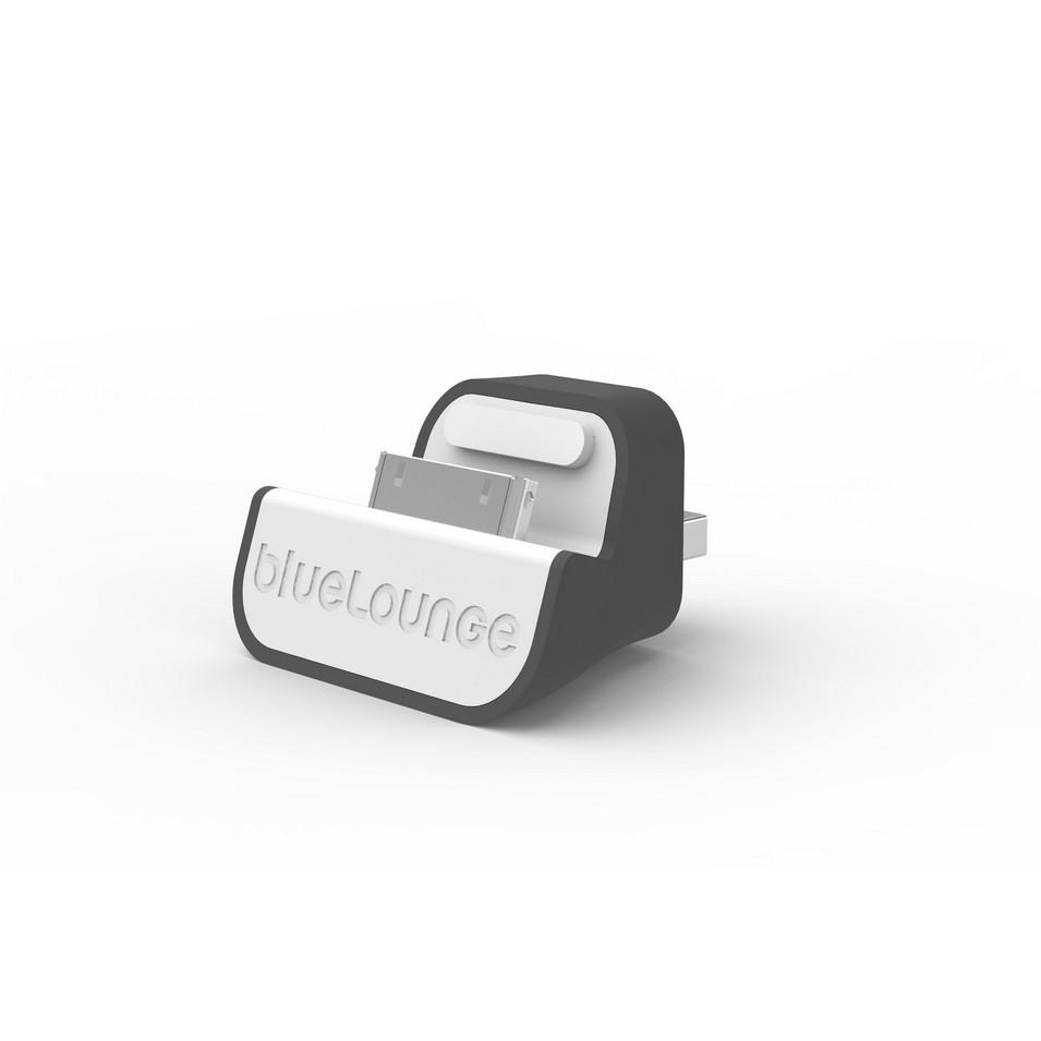 Bluelounge 3C設計 MINIDOCK iPhone充電座 | 設計 | Citiesocial