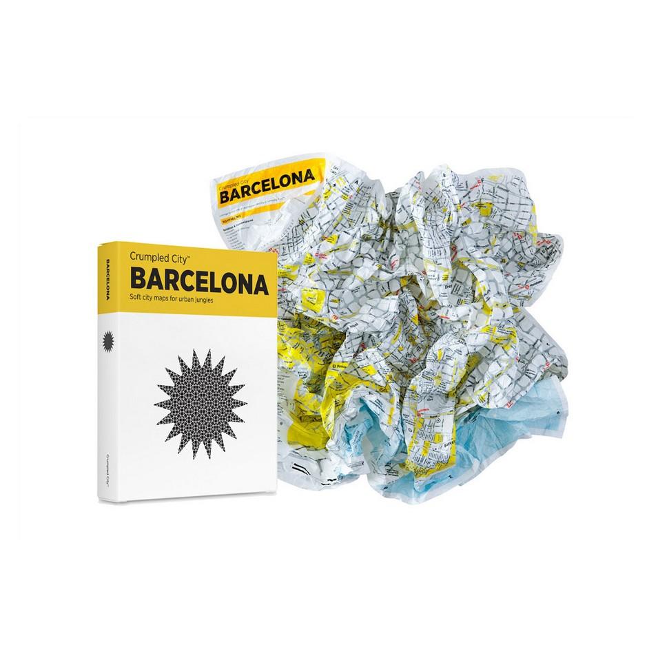 Palomar 揉一揉地圖(巴塞隆納) | 設計 | Citiesocial