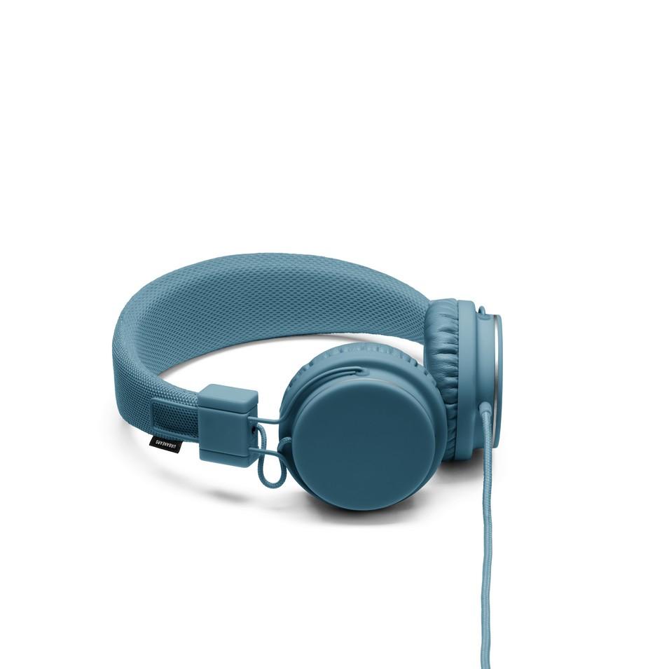 Urbanears 瑞典時尚耳機 Plattan時尚耳罩式耳機(汽油藍) | 設計 | Citiesocial