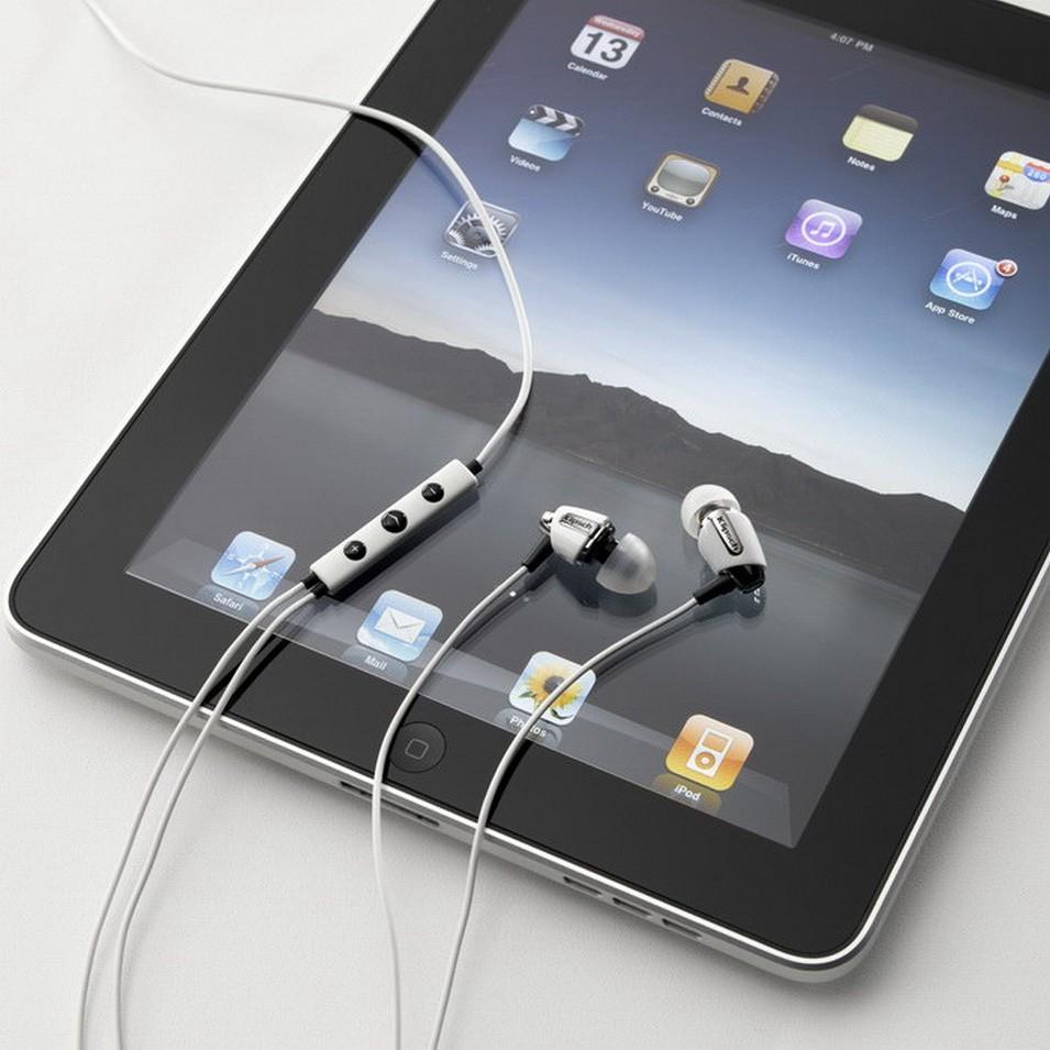 Klipsch S4i耳機 - 白 | 設計 | Citiesocial