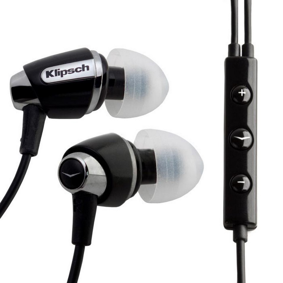 Klipsch S4i耳機 - 黑 | 設計 | Citiesocial