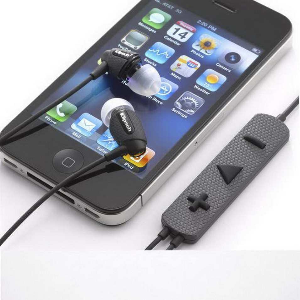 Klipsch Image S5i Rugged | 設計 | Citiesocial