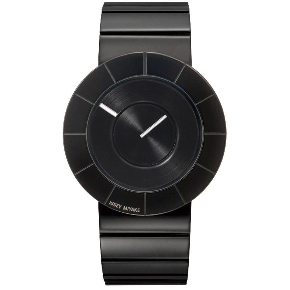ISSEY MIYAKE 三宅一生錶款 ISSEY MIYAKE-TO系列男仕腕錶-灰 | 設計 | Citiesocial