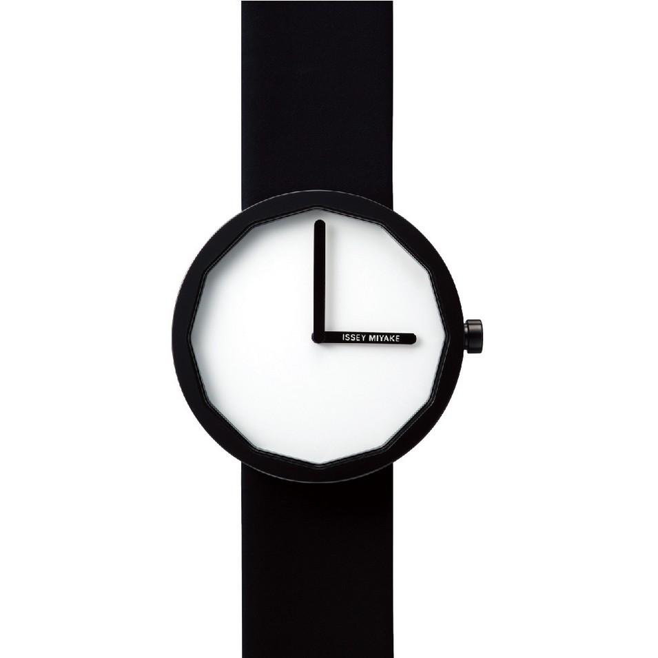 ISSEY MIYAKE 三宅一生錶款 ISSEY MIYAKE-TWELVE系列男仕腕錶-礦石玻璃 | 設計 | Citiesocial