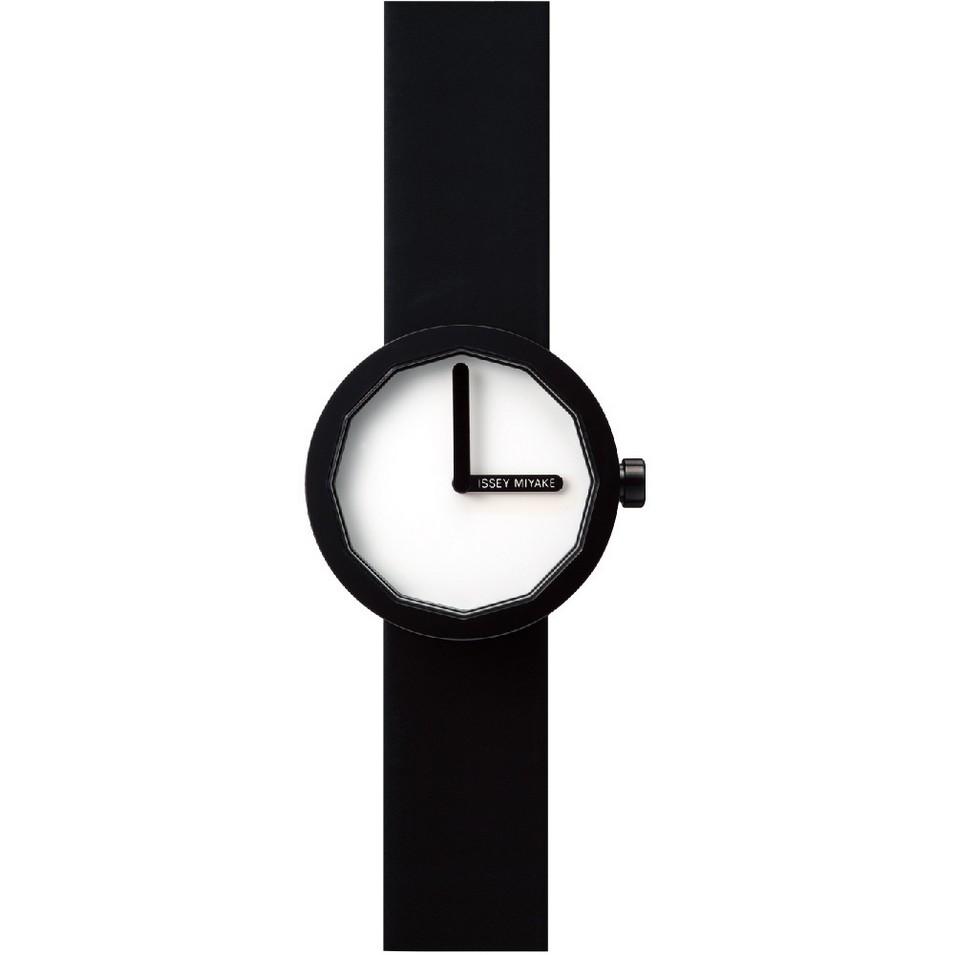 ISSEY MIYAKE 三宅一生錶款 ISSEY MIYAKE-TWELVE系列女仕腕錶-礦石玻璃 | 設計 | Citiesocial